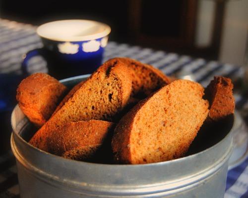 ricetta biscotti Lagaccio dieta GIFT