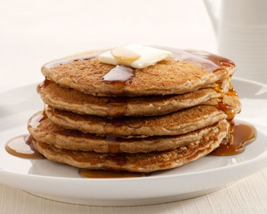 pancakes dieta GIFT