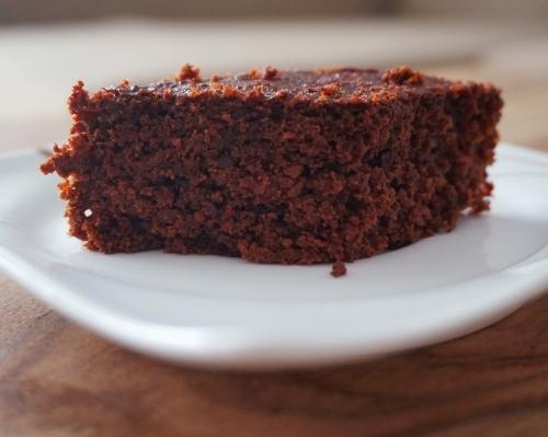 torta cacao colazione dieta GIFT