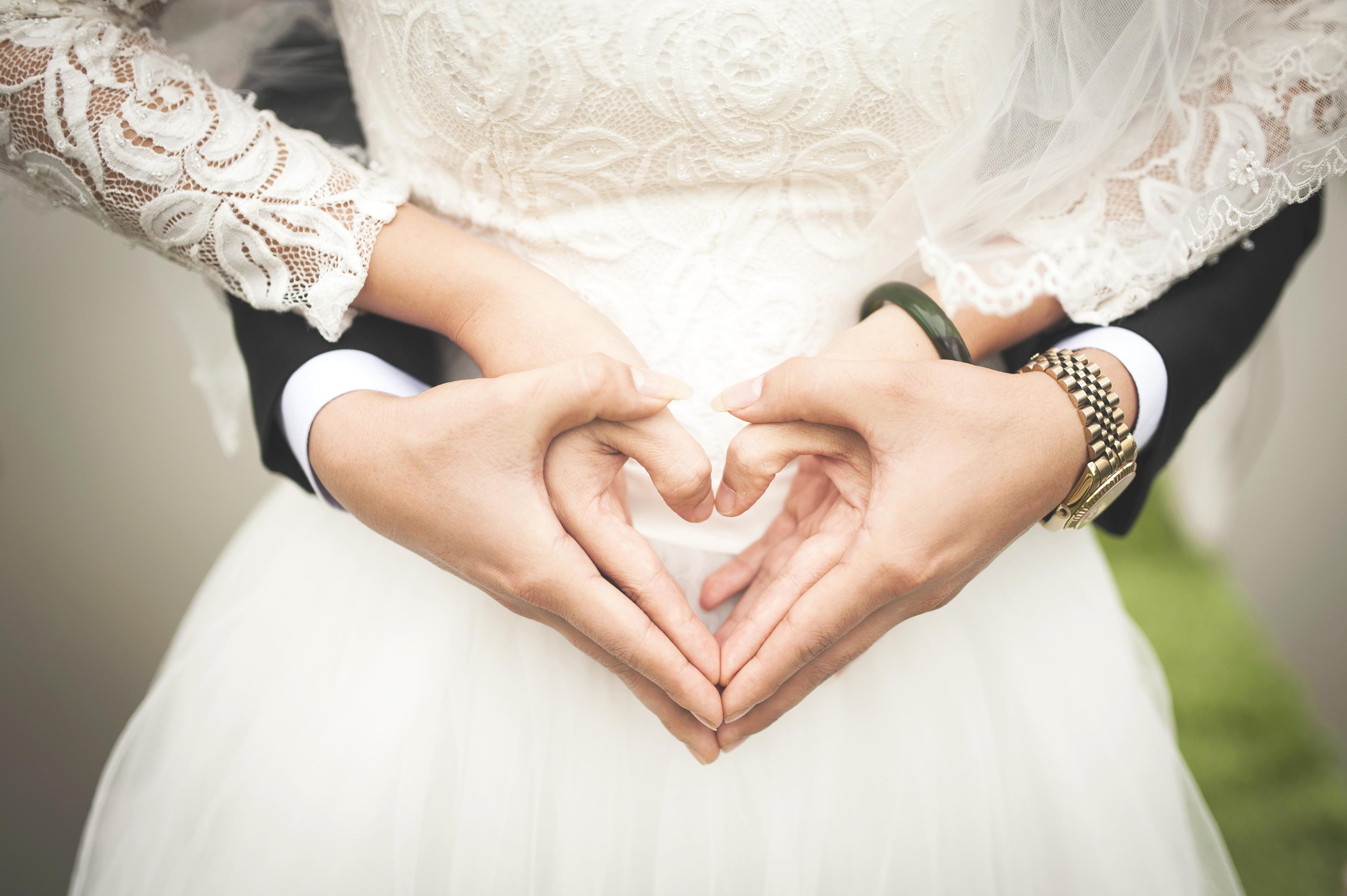 Matrimonio, salute e benessere